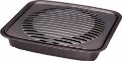 岩谷産業(岩谷) [CBPGM] 鉄鋳物製 焼肉グリル
