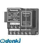 パナソニック(Panasonic) [AF2105K] 21F−GK 盤用【送料無料】