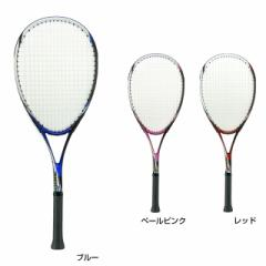イグニオ(IGNIO) 〔張り上がり〕 ソフトテニスラケット プレシス3000R