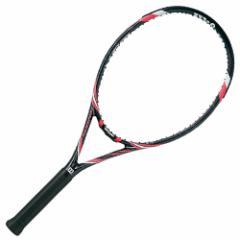 Wilson(ウイルソン) 硬式テニスラケット : ブラック×ピンク (WRT7288201)