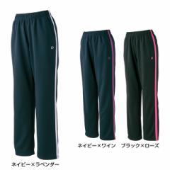 イグニオ(IGNIO) 〔ゆったりサイズ〕 レディース トレーニングウェア(ジャージ)パンツ (IG-9A21526JPY)