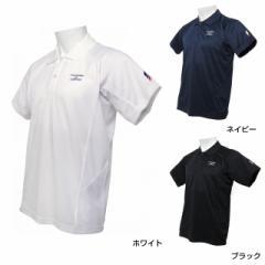 イグニオ(IGNIO) メンズ テニス 半袖 ポロシャツ (IG-2TW1006PS)
