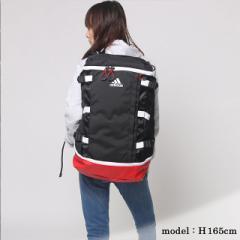アディダス デイパック OPSバックパック30 : ブラック×レッド (CG1519) adidas