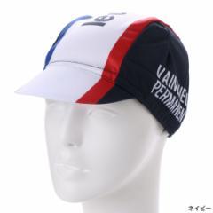 le coq sportif(ルコック) メンズ サイクリング キャップ (QCA132375)