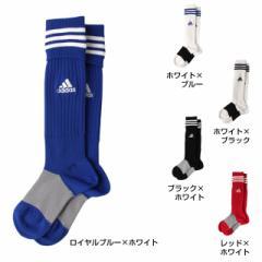 adidas(アディダス) ジュニア(キッズ・子供) サッカー フットサル ストッキング 3ストライプ ゲームソックス (MKJ69)