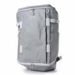 アディダス OPSバックパック SHIELD 30L (EDH62 CF4009) デイパック リュック:グレー adidas
