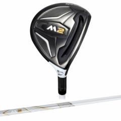 テーラーメイド TaylorMade M2 FAIRWAY WOODS フェアウェイウッド TM1 316 カーボンシャフト レディース ゴルフ golf5 2016年モデル