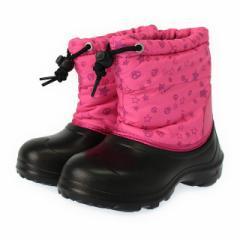 イグニオ ロングブーツ (IG 5W4025LK BPK) ジュニア(キッズ・子供) スノーブーツ ウィンターブーツ 長靴 IGNIO