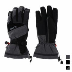 コンビ メンズ スノーボード グローブ Men The Original Gloves (31811) combi