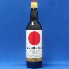 サントリー 赤玉スイートワイン 白 550ml