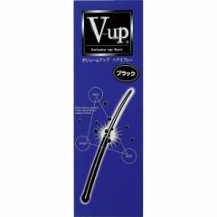 V−up ボリュームアップヘアスプレー ブラック 200G