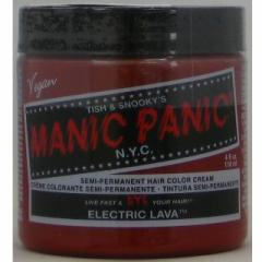 マニックパニック カラークリーム エレクトリックラバー 118ml