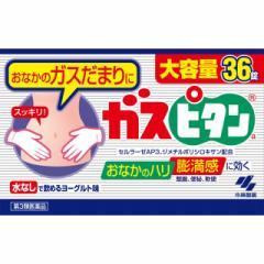 【第3類医薬品】小林製薬ガスピタン 36錠