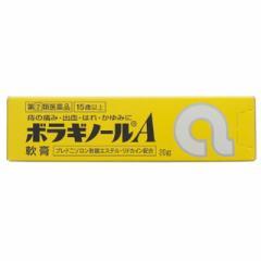 【指定第2類医薬品】ボラギノール A 軟膏 20G