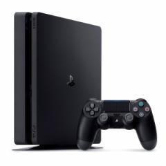 ★新品★PS4  PlayStation4 ジェット・ブラック 1TB