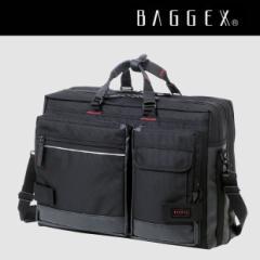 BAGGEX LIGHTNING バジェックス ライトニング 23-5516   (メンズ/ショルダーバッグ/ハンドバッグ/ビジネスマン/バック/かばん)