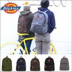 ディッキーズ リュック Dickies バックパック リュックサック アウトドア 旅行 登山 通学 通勤 学生 メンズ レディース (5色)
