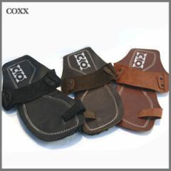送料無料 サンダル メンズ 親指イン レザー 本革 ポルトガル製 COXX インポート (3色)