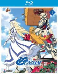 ∀ガンダム 1 BD (01-25話 625分収録 北米版) Blu-ray ブルーレイ【輸入品】