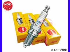 カワサキ ZRX400/ ZR400E ZR400F NGK 標準 二輪用 プラグ 1本 No.6263 CR9E