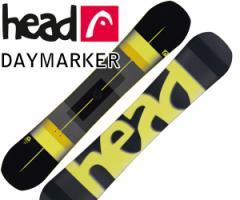 HEAD SNOWBOARDS(ヘッド) DAYMAKER 2016年モデル スノーボード