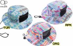 OP(オーピー) 526-904(2016ss) レディスサーフハット ハット 帽子