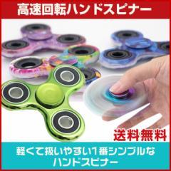 ハンドスピナー「指スピナー 柄入り 柄 パターン 模様 おしゃれ フィジェット hand spinner 」