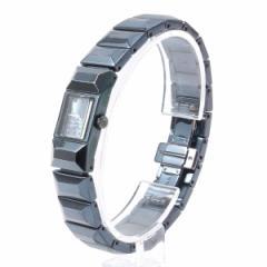 ZUCCA(ズッカ) ヘビーメタ腕時計/ウォッチ(HEAVY META) ガンメタリック【K1603】【値下げ】