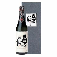 清酒 奥の松 純米大吟醸 720ml