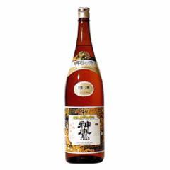清酒 神鷹 1800ml