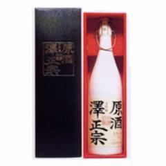 清酒 澤正宗 大吟醸酒(陶器入り) 1800ml