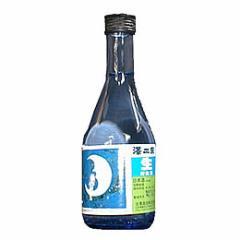 清酒 澤正宗 生貯蔵酒 300ml