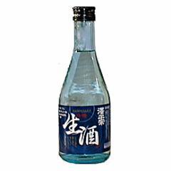 清酒 澤正宗 吟醸生酒 300ml