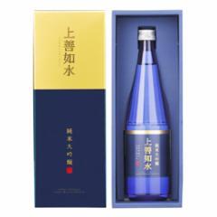 清酒 白瀧 上善如水 純米大吟醸 720ml
