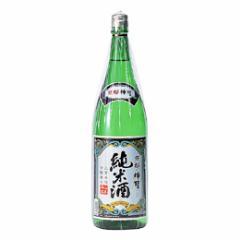 清酒 神聖 純米酒 1800ml