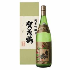 清酒 賀茂鶴 純米吟醸 GP-A1箱入 1800ml