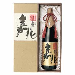 清酒 高清水 大吟醸「嘉兆」 1800ml