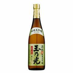 清酒 玉乃光 純米大吟醸 酒鵬 720ml