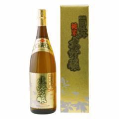 清酒 司牡丹 超特撰 純米大吟醸酒「華麗」 1800ml