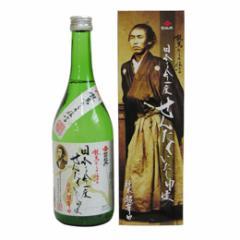 清酒 司牡丹 純米「日本を今一度」 720ml