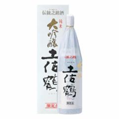 清酒 土佐鶴 純米大吟醸 1800ml