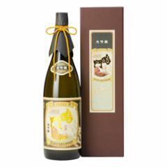 清酒 鳴門鯛 大吟醸 ND−50 1800ml
