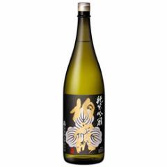 清酒 柏露 純米吟醸酒 HG 1800ml