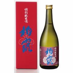 清酒 柏露 特別純米酒 HT 720ml