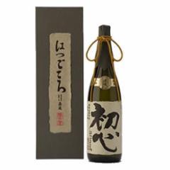 清酒 はつごころ 山廃純米大吟醸1年壽蔵 1800ml