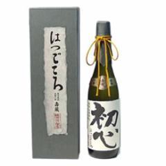 清酒 はつごころ 山廃純米大吟醸1年壽蔵 720ml