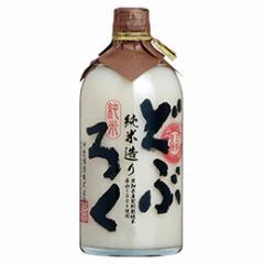 國盛 純米どぶろく 720ml