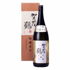 清酒 賀茂鶴 吟醸 辛口 LG−A1箱入 1800ml