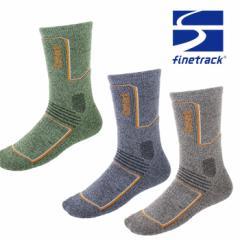 ファイントラック メリノスピン FSU0403 メリノスピンソックス(アルパインレギュラー) 靴下 トレッキングソックス メンズ レディース