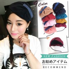 帽子カチューシャ 髪飾り ベレー帽 カチューシャ ヘアアレンジ ヘッドドレス フォーマル ヘッドアクセ ヘアアクセサリー 上品